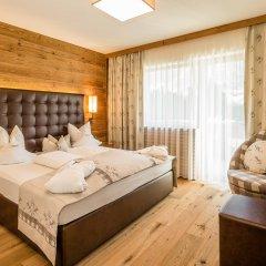 Dolce Vita Hotel Jagdhof Лачес комната для гостей