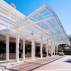 Отель Centara Grand Beach Resort & Villas Hua Hin Таиланд, Хуахин - 2 отзыва об отеле, цены и фото номеров - забронировать отель Centara Grand Beach Resort & Villas Hua Hin онлайн фото 7