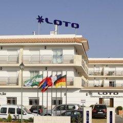 Отель Apartamentos Loto Conil Испания, Кониль-де-ла-Фронтера - отзывы, цены и фото номеров - забронировать отель Apartamentos Loto Conil онлайн городской автобус
