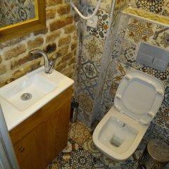 Отель Volga Suites ванная фото 2