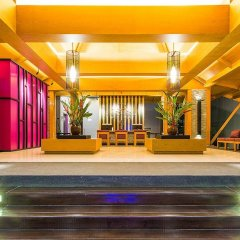 Отель Phuvaree Resort Пхукет помещение для мероприятий фото 2