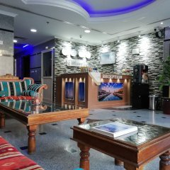 Отель Al Salam Inn Hotel Suites ОАЭ, Шарджа - отзывы, цены и фото номеров - забронировать отель Al Salam Inn Hotel Suites онлайн развлечения