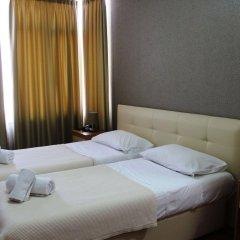 Отель Idea Hotel Албания, Тирана - отзывы, цены и фото номеров - забронировать отель Idea Hotel онлайн комната для гостей фото 2