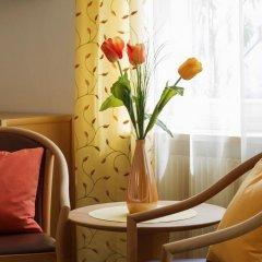 Отель Haus Römerrast Кальдаро-сулла-Страда-дель-Вино удобства в номере фото 2