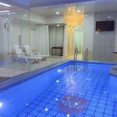 Wantong Hotel бассейн