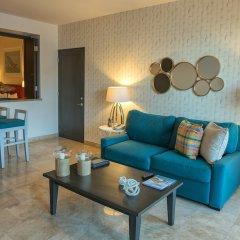 Отель Cabo Villas Beach Resort & Spa Мексика, Кабо-Сан-Лукас - отзывы, цены и фото номеров - забронировать отель Cabo Villas Beach Resort & Spa онлайн фото 8