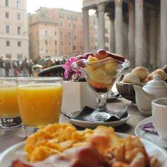 Отель Albergo Abruzzi Италия, Рим - отзывы, цены и фото номеров - забронировать отель Albergo Abruzzi онлайн фото 23