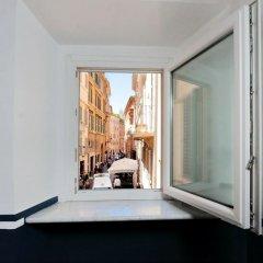 Отель Rome Accommodation - Borromini комната для гостей фото 4