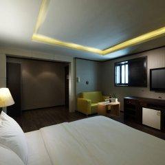 Benikea Hotel Noblesse удобства в номере фото 2