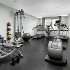 Отель Royalton, A Morgans Original фитнесс-зал