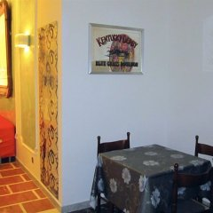 Hotel Virgilio Milano в номере