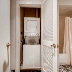 Отель Global Luxury Suites at The Convention Center США, Вашингтон - отзывы, цены и фото номеров - забронировать отель Global Luxury Suites at The Convention Center онлайн удобства в номере фото 2