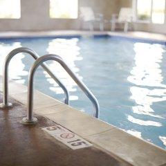 Отель Hyatt Place Fair Lawn Paramus бассейн