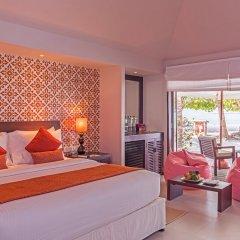 Отель Adaaran Select Hudhuranfushi Остров Гасфинолу фото 5