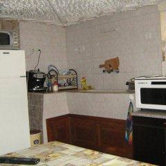 Отель Guest House Tanya удобства в номере