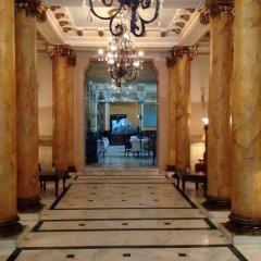 Tunisia Palace in Tunis, Tunisia from 81$, photos, reviews - zenhotels.com hotel interior photo 5
