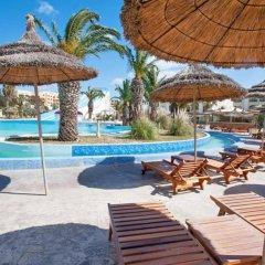 Отель Soviva Resort бассейн фото 3