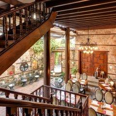Tuvana Hotel - Special Class Турция, Анталья - 3 отзыва об отеле, цены и фото номеров - забронировать отель Tuvana Hotel - Special Class онлайн балкон