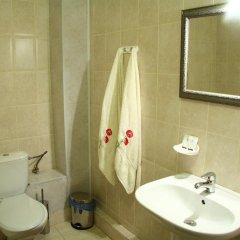 Monaco Hotel Тернополь ванная фото 2