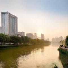 Отель Sofitel Chengdu Taihe фото 4