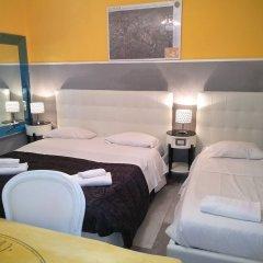 Отель Deluxe Rooms Италия, Рим - отзывы, цены и фото номеров - забронировать отель Deluxe Rooms онлайн комната для гостей фото 2