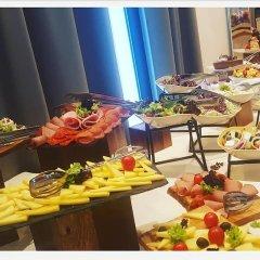 Отель Villa Gracia Черногория, Будва - отзывы, цены и фото номеров - забронировать отель Villa Gracia онлайн помещение для мероприятий