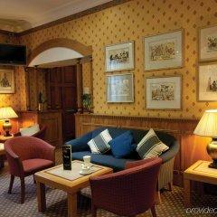 Отель Phoenix Hotel Великобритания, Лондон - 11 отзывов об отеле, цены и фото номеров - забронировать отель Phoenix Hotel онлайн интерьер отеля фото 3
