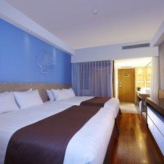 Best Western Premier Hotel Kukdo комната для гостей
