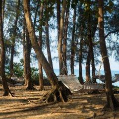 Отель Holiday Inn Resort Phuket Mai Khao Beach пляж Май Кхао пляж фото 2