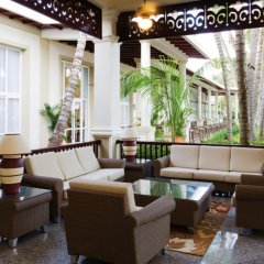 Отель Riu Bambu All Inclusive интерьер отеля фото 3