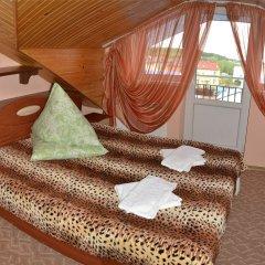 Гостиница U Olega комната для гостей фото 2