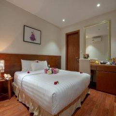 My Hotel Universal Hanoi Ханой комната для гостей