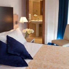 Отель c-hotels Club House Roma 4* Стандартный номер с различными типами кроватей фото 19