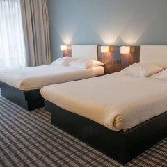 Отель PREMIER SUITES PLUS Antwerp комната для гостей фото 3