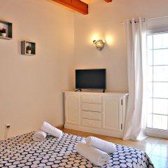 Отель Villa Caryana I комната для гостей фото 4