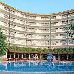 Berlin Green Park Hotel- All Inclusive бассейн