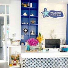 Отель Chill House @ Nai Yang Beach Таиланд, Такуа-Тунг - отзывы, цены и фото номеров - забронировать отель Chill House @ Nai Yang Beach онлайн спа фото 2