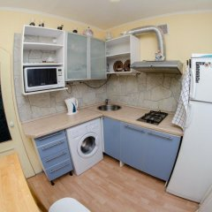 Апартаменты Apartments na Vostochnoy Екатеринбург в номере