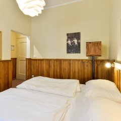 Отель Am Markt Германия, Мюнхен - отзывы, цены и фото номеров - забронировать отель Am Markt онлайн комната для гостей