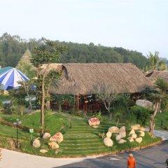 Отель Hamya Hotsprings and Resort фото 4