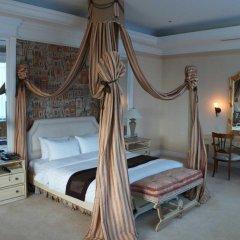 Hanoi Daewoo Hotel комната для гостей
