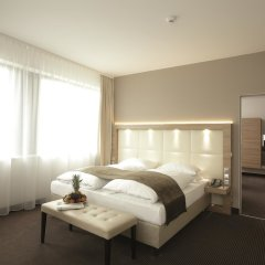 Ramada Hotel Berlin-Alexanderplatz комната для гостей