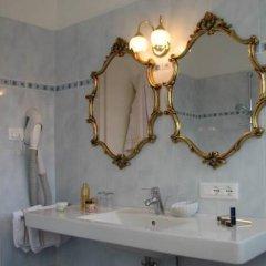 Отель Residence Atlantic Меран ванная