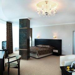 Гостиница Черное Море Отрада комната для гостей фото 2