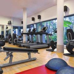 Отель Dusit Thani Krabi Beach Resort фитнесс-зал фото 3