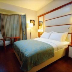 Dareyn Hotel Турция, Стамбул - отзывы, цены и фото номеров - забронировать отель Dareyn Hotel онлайн комната для гостей фото 4