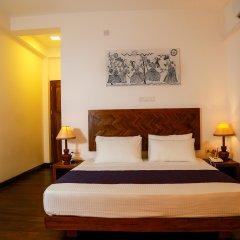 OGA REACH hotel комната для гостей фото 2