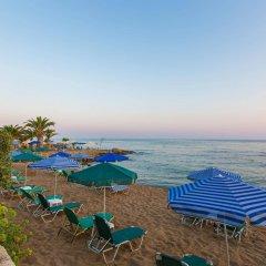 Отель Corali Beach пляж фото 2
