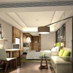 Отель The Mulian Urban Resort Hotels Nansha спа фото 2