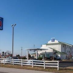 Отель Motel 6 Dale фото 2